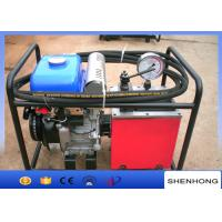 Best Overhead Line Construction Tools High Pressure Gear shift Hydraulic Pump With Yamaha Petrol Engine wholesale