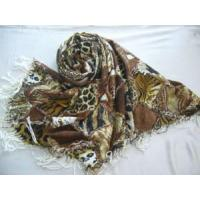 Best Leopard Printed Acrylic Scarf (HP-C2000) wholesale