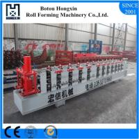 Best Metal Steel Light Keel Roll Forming Machine with PLC Control System wholesale