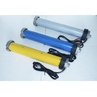 Best Steel Material 12V Dc Tubular Motor High Performance CE Certification wholesale