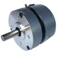 Best 57mmHigh stability, high cost-performance brushless dc motor using for Marine satellite antenna wholesale