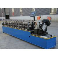 Best PortableCold Light Keel Roll Forming Machine , Drywall Metal Stud And Track Roll Forming Machine wholesale