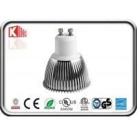 Best Aluminum Dimmable COB 5W Indoor LED Spotlight 220V AC for Hotel / shopping mall , 9000K wholesale