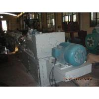 75-200 UPVC/CPVC Water Pipe Extrusion Line/Extruding Machine/Plastic Machinery
