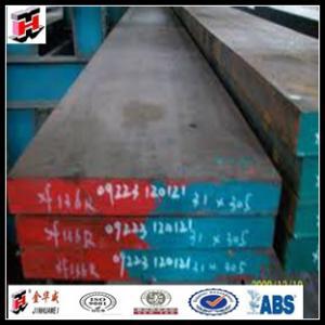 Best forging alloy steel flat bar price per ton wholesale