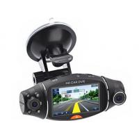 China H.264 Dual Camera Full HD 1080p Car DVR Camera Recorder Loop Recording SOS Support on sale