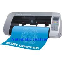 Best Automatic Mini Laser Cutting Plotter For Paper / Film , Micro Step Driver and ARM7 CPU wholesale