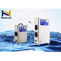 China Air Cooling Swimming Pool Ozone Generator Water Purifier 220V 2G 3G 5G 6G 10G on sale