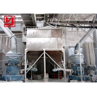 China Cement Mill AC Motor 9.5TPH Concrete Grinding Machine on sale
