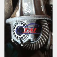 China Ferential Carrier Assembly Limited Slip Differential Carrier For Machinery Parts on sale