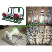 Best manufacture Cable Rolling,Cable Roller,material Aluminium Roller wholesale