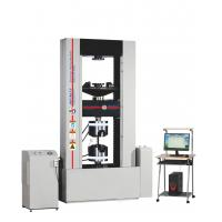 Best 600KN Force UTM / Universal Testing Machines Controlled by Computer GB/T228 -2002 wholesale