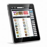 Best Dual-core CPU 1.5GHz Android 4.0 IPS Screen 16/1GB DDR III Tablet PC wholesale