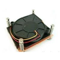 Buy cheap Low Profile Copper CPU Cooler from wholesalers