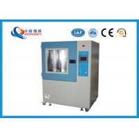 Best 1000L Climate Control Chamber Laboratory Measuring Instrument For Sand Blasting Test wholesale