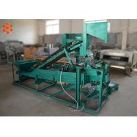 Best Commercial Nut Processing Equipment Compact Structure Easy Maintenance wholesale