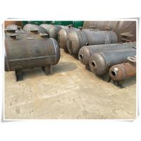 Best Stainless Steel Vertical Air Receiver Tank For Rotary Screw Air Compressor wholesale