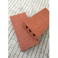 Best Wear Resistance Lay Split Brick Pavers For Driveway Solid Void Ratio wholesale