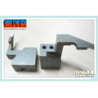 Best OEM / ODM Casting CNC Metal Fabrication With 0.002mm To 0.02mm For Pneumatic Parts wholesale