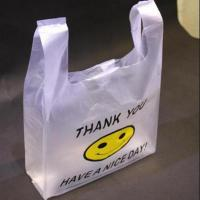 Best Reusable Biodegradable Shopping Bags / Custom Biodegradable Bags With Logo wholesale