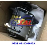 Buy cheap 6 Months Warranty Hino Industrial Engine Parts 24V 110A Starter Motor 0214302002 from wholesalers