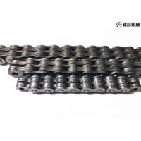 Best Leaf Chain Transmission Roller Chain LH2444 / LH2488 / LH2466 For Industrial Forklift Truck Lifter wholesale