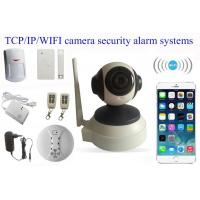 Best Night Vision Wifi HD IP Camera wholesale