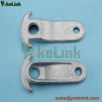 Best Hot dipped galvanized per ASTM A-153 Guy Hook for pole line fittings wholesale