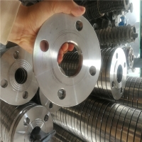 Best 904l 347 Stainless Steel Flange Ss 304 Astm Asme Sus Aisi 100mm 4 3 2 Inch Ss Flange wholesale