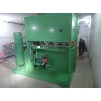 Best Environment Friendly Paper Pulp Molding Machine Controlled By Computer wholesale