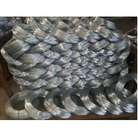 China BWG20 BWG21 BWG22 Electro Galvanized Tie Wire For Binding / Construction on sale