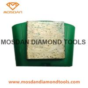 Best Ez Change Diamond Grinding Block Diamond Toolings for Concrete wholesale