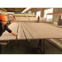 Best TP 904L 3 Inch Diameter Stainless Steel Pipe , Electric Fusion Welded Pipe wholesale