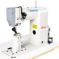 Best Yamata FY9910 Single-needle Post-bed Sewing Machine Series, Double-wheel wholesale