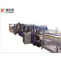 Cheap Automatic Production Machine for Busbar Trunking System for sale