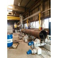Buy cheap Manipulator / Rotating Column and Boom Welding With ARC / MIG from wholesalers