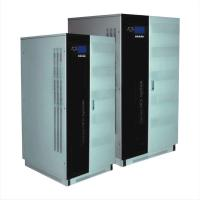 Buy cheap Three / 3 phase online UPS with RS232 , SNMP , dry-contact 10KVA 20KVA 40KVA / from wholesalers