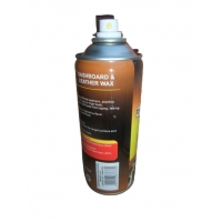Best Leather Wax Spray 450ML Automotive Cleaning Products wholesale
