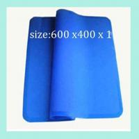 China silicone mats for baking ,large silicone mats on sale