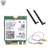 China Dual Band 867Mbps Wireless Wifi Card For Intel 8265NGW 802.11ac Bluetooth 4.2 AC 8265 NGFF Wifi M.2 Interface on sale