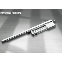 Best Easy Open Concealed Automatic Door Closer D20 Smooth Operation Sliding Rail wholesale