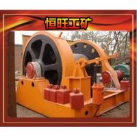 China JZ gas powered winch on sale