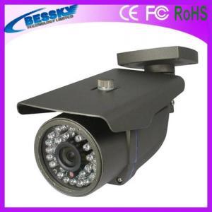 China 700tvl CCTV Weatherproof IR Sony CCD Outdoor Camera on sale
