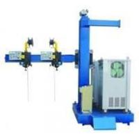 Best Box Beam Welding Column SAW Welding Machine, Flux Recovery System, Pneumatic System wholesale