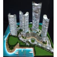 Buy cheap Customized Commercial Scale Architectural Models Supplies for Exhibition from wholesalers