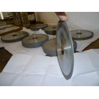 China Ferrite Crystals Diamond Cutting Disc Customize Size High Wear Resistance on sale