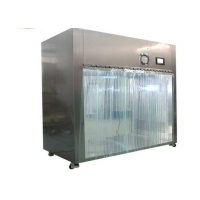 Best GMP Clean Room Laminar Flow Booth CE Certification wholesale