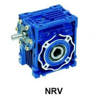 China NRV Worm Gear Speed Reducer on sale