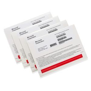 Best Computer Microsoft Windows 10 Pro Key Software DVD 20 GB Hard Disk For 64 Bit OS wholesale