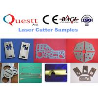 Cheap Easy Maintenance CNC Metal Laser Cutting Machine 1000W With Humanization Design for sale